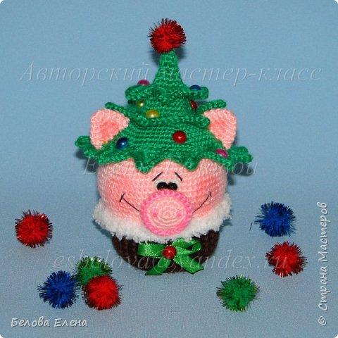 Свинки в корзинке фото 5