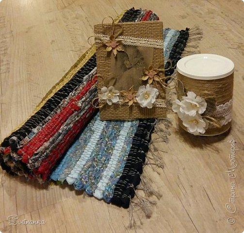 Эти подарки готовила для Олечки-Доброволи! Очень хотелось порадовать ее и сделать ей приятное! фото 8