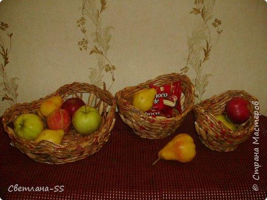 45 Для фруктов и конфет фото 1