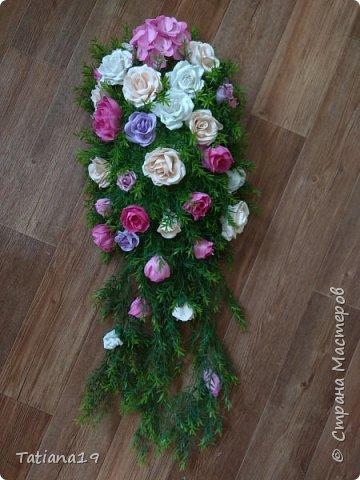 Свадебный декор фото 3