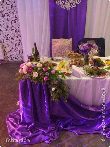 Свадебный декор фото 4
