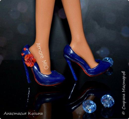 туфельки фото 5