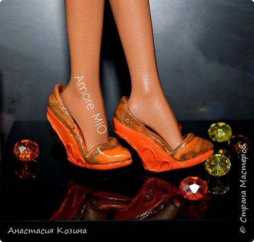 туфельки фото 3