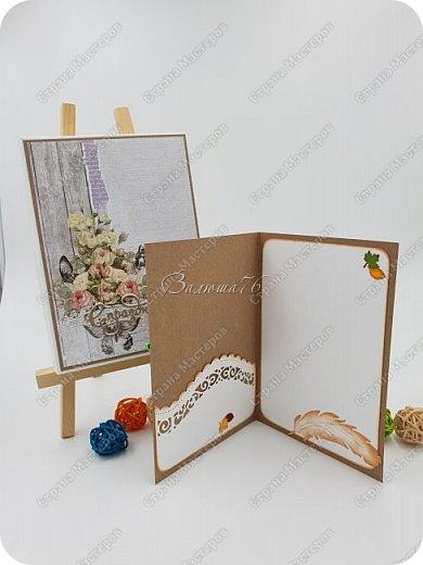 Открытки С Днём учителя  в подарочной коробочке. фото 5