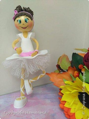 Куклы из фоамрана фото 6