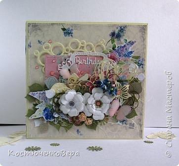 Альбом сделан в подарок ко дню рождения милой спортивной девушке. фото 1