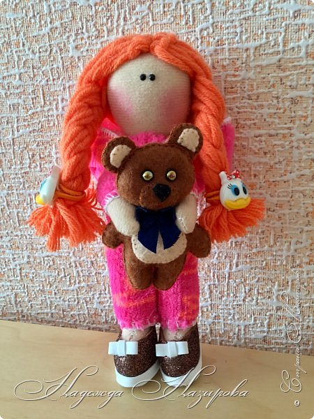 Куколки фото 5