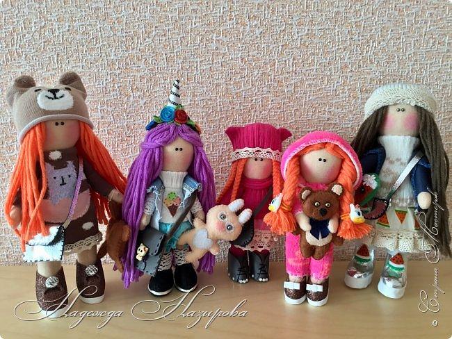 Куколки фото 8