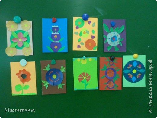 Здравствуйте, меня зовут Маша. Мы уже перешли во второй класс, эти картины мы с учительницей делали на уроке. Это работы моих подруг. фото 1