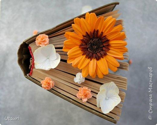 Цветочные ободки фото 4