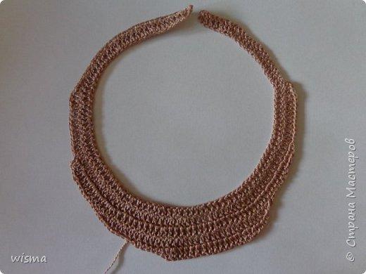 Ожерелье для Осени. фото 5