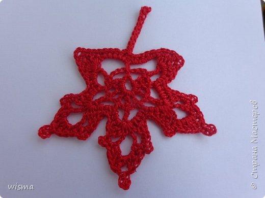 Ожерелье для Осени. фото 3