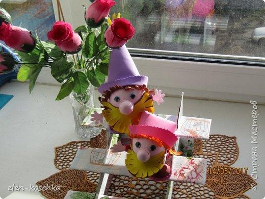Мои куколки - фомики фото 5