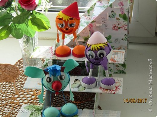 Мои куколки - фомики фото 4