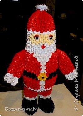 Санта Клаус фото 1