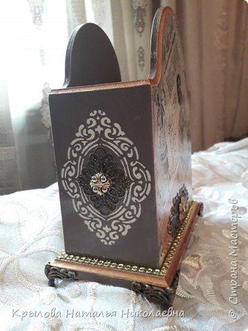 Карандашницы. фото 9