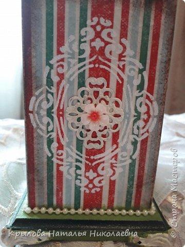 Карандашницы. фото 4