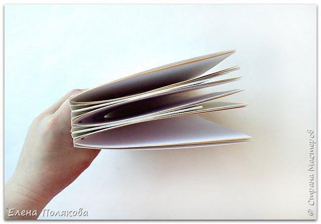 Добрый день! Сегодня я хочу поделиться с вами своим весенним девичьим блокнотом. А также рассказать и показать, как я делаю такой своеобразный блокнот-альбом, в который можно и фото вклеить, и секреты спрятать, и рисунки порисовать,  и мысли разные записать )) фото 45