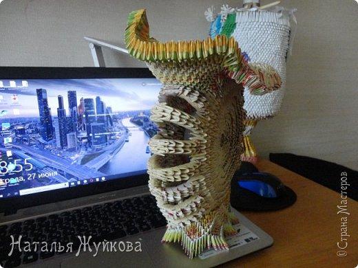 "ВАЗА ""Ракушка"" фото 3"