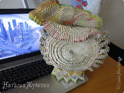 "ВАЗА ""Ракушка"" фото 9"