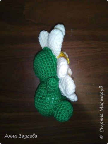 Ромашки для внучки фото 5