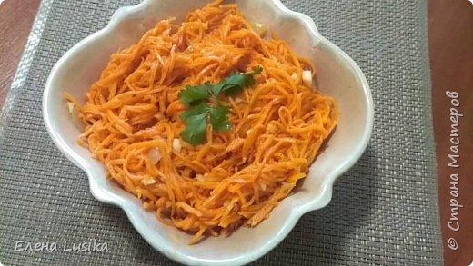 Попробуйте приготовить очень вкусное блюдо «Тыква по-корейски».Получается очень пикантная, ароматная и очень вкусная тыква.Настоящий кладезь витаминов.