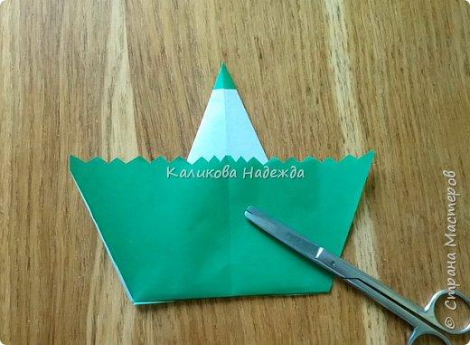 """Спешу поделиться с вами, дорогие мастерицы, открыточками ко Дню учителя, в которых главным действующим """"лицом"""" является карандаш. В первой мини-открытке их три, разного цвета, размера  и преподнесены они как бы в букете, на фоне формул) фото 11"""