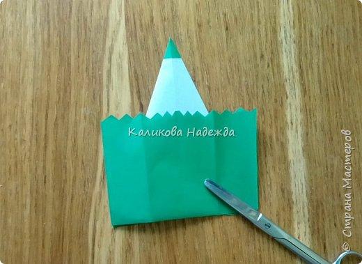 """Спешу поделиться с вами, дорогие мастерицы, открыточками ко Дню учителя, в которых главным действующим """"лицом"""" является карандаш. В первой мини-открытке их три, разного цвета, размера  и преподнесены они как бы в букете, на фоне формул) фото 12"""