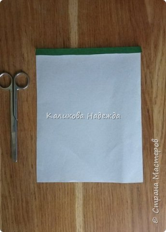 """Спешу поделиться с вами, дорогие мастерицы, открыточками ко Дню учителя, в которых главным действующим """"лицом"""" является карандаш. В первой мини-открытке их три, разного цвета, размера  и преподнесены они как бы в букете, на фоне формул) фото 4"""