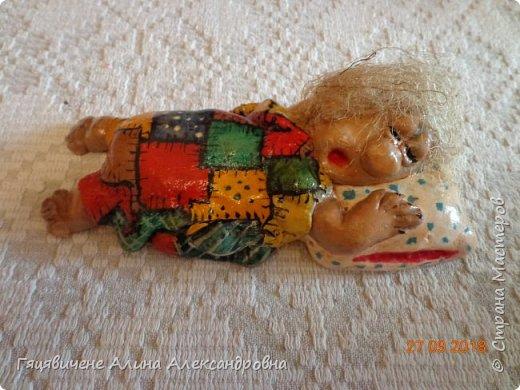 корзинка даров осени фото 4