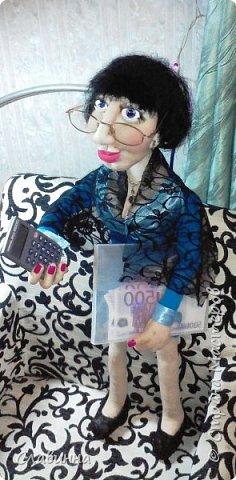 Портретные куклы на заказ фото 3