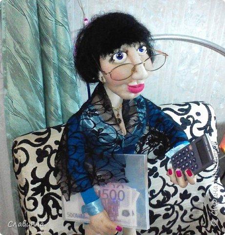 Портретные куклы на заказ фото 5