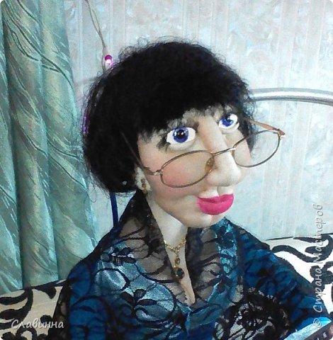 Портретные куклы на заказ фото 1