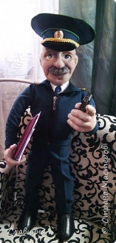 Портретные куклы на заказ фото 8