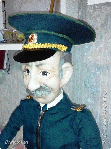 Портретные куклы на заказ фото 6
