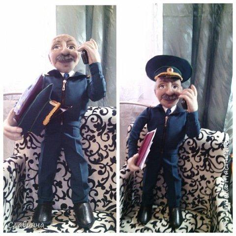 Портретные куклы на заказ фото 9