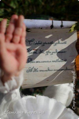 Письмо к любимой поганочке или влюбленный Мухомор фото 3