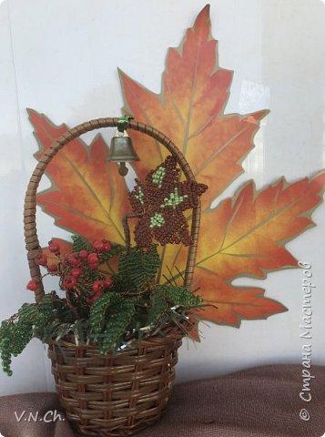 Кленовый листок всегда красив! фото 2