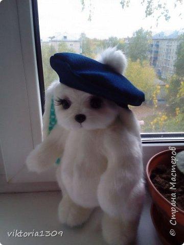 Зайка Улыбашка фото 2