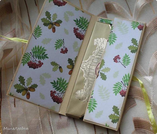 Всем доброго времени суток! Моя авральная шоколадница для любимого зятя. фото 20