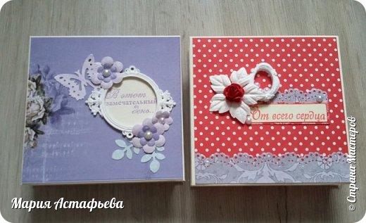 Шоколадницы и коробочки)) фото 1