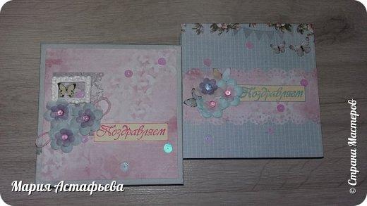 Шоколадницы и коробочки)) фото 5