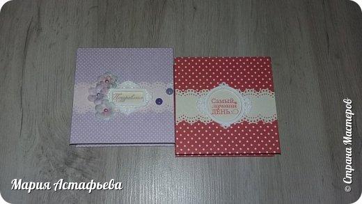 Шоколадницы и коробочки)) фото 2