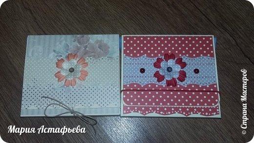 Шоколадницы и коробочки)) фото 4