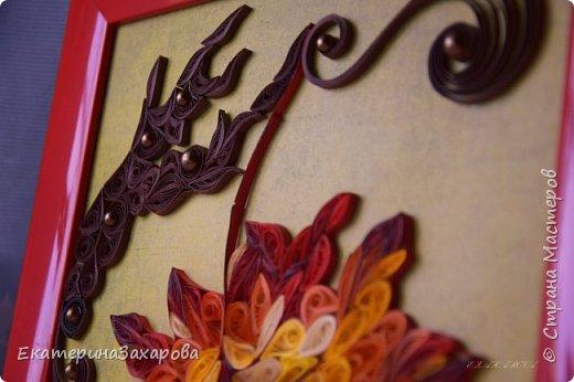 Сказочная вариация кленовых листьев. фото 3