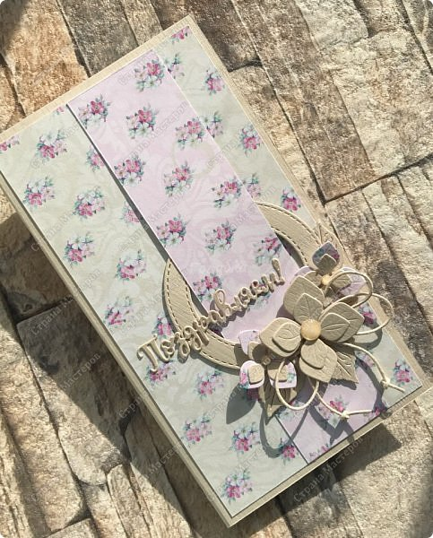 Открыточки и тег в этой записи выполнены из бумаги LemonCraft (Польша) разных коллекций. фото 2