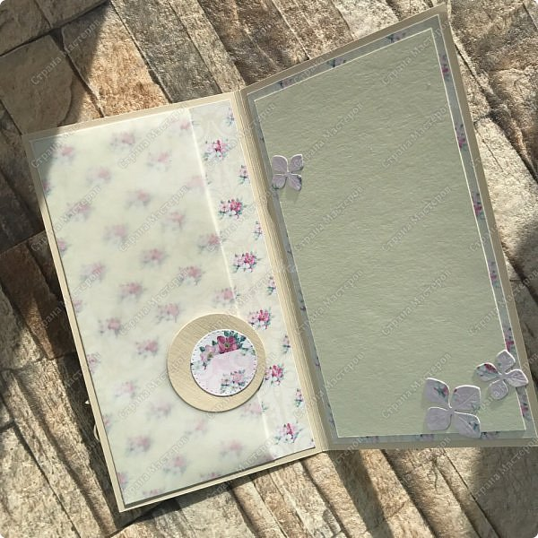 Открыточки и тег в этой записи выполнены из бумаги LemonCraft (Польша) разных коллекций. фото 4