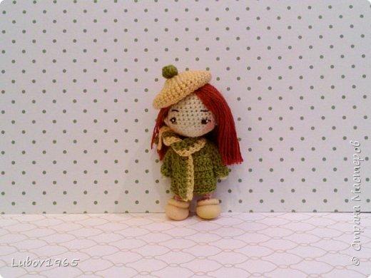 Осенняя девочка фото 2
