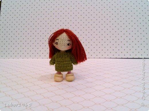 Осенняя девочка фото 3