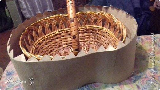 Торт- обманка (имитация) фото 6